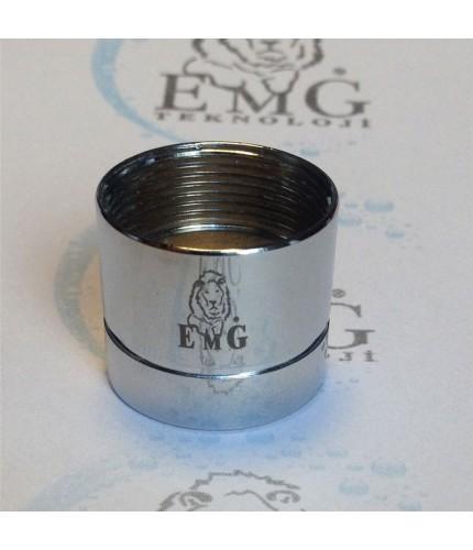 22-1F Musluk Ucu Havalandırıcı Kartuş Dış Halkası Yüzüğü