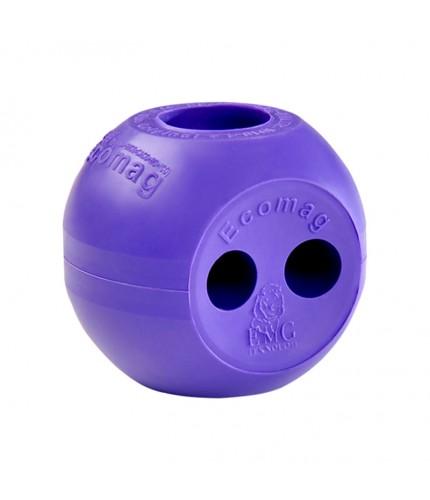 3060/M ECOMAG - Yıkama Topu (Mor)