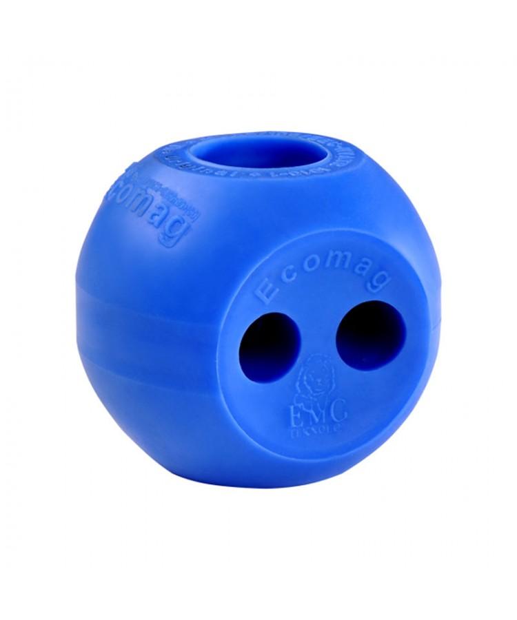 3060/MV ECOMAG - Yıkama Topu (Mavi)
