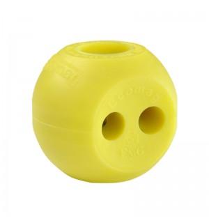 3060/ S ECOMAG - Yıkama Topu (Sarı)